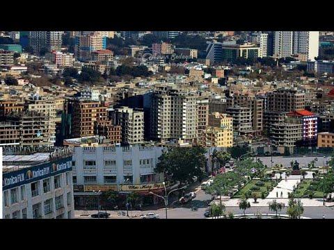 New kabul capital of Afghanistan نوی کابل