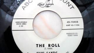 Evie sands - The roll