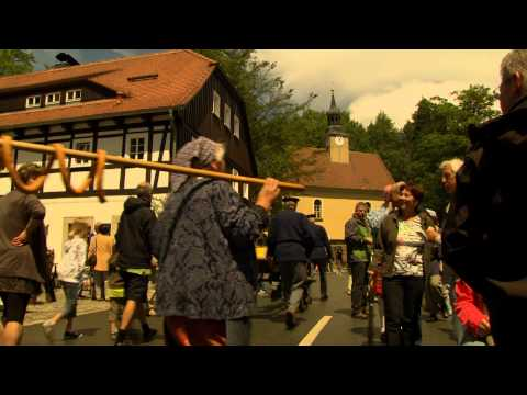 """Kurort Oybin"" | Imagefilm Dresden, Sachsen, Zittauer Gebirge"