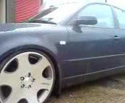 "VW Jetta Rims >> vw passat on 20"" rims @ styledynamix / styledynamics.co.uk ..."