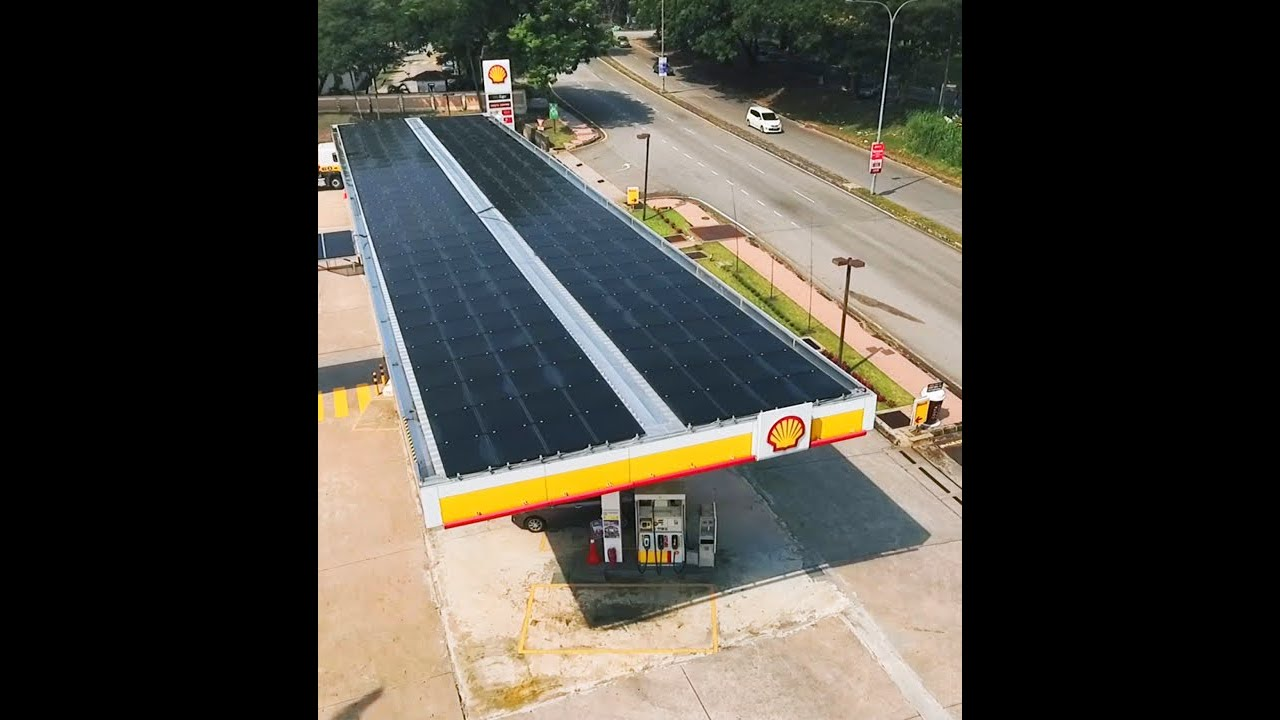 First Green Retail Fuel Stations