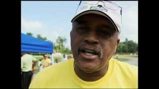 Tommie Smith Youth Track Meet