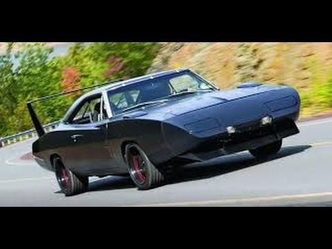FH2 - American Beast - 1969 Dodge Charger Daytona Hemi ...