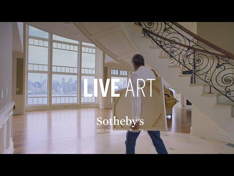 LIVE: Art