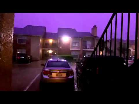 Big lightning!!!