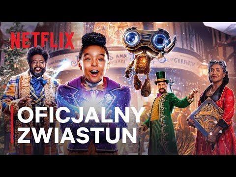 Pan Jangle i świąteczna podróż | Wszystko jest możliwe | Oficjalny zwiastun | Netflix