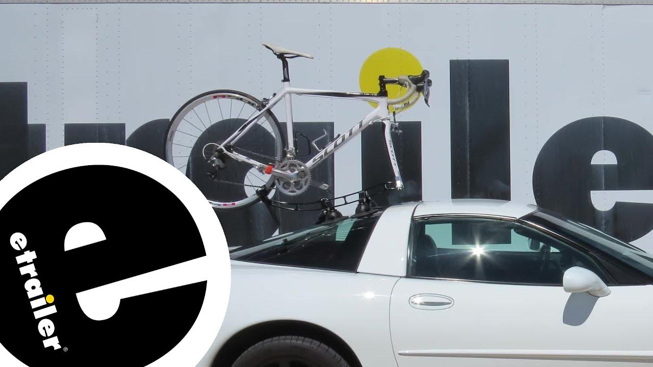etrailer seasucker komodo trunk bike rack review