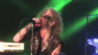 Barathrum - Witchmaster -live at Steelfest 25.5.2013