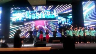 Mari Semua - Symphony Worship - by. GBI Sukawarna Bandung