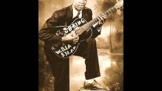 B.B King - Crying Won