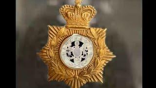 Поиск Золота на ВОЕННОЙ БАЗЕ metal detecting military base  Napoleonic War(, 2015-03-06T11:24:25.000Z)