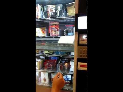 Abu Dhabi International Book Fair - Book Vending Machine