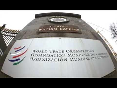 Davos: Nigeria Ratifies World Trade Organisation Treaty