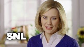 Martha Stewart for Match.com - SNL