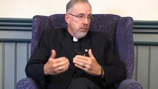 Gallick U.S. Army Chaplain Corps Natick Veterans Oral History Project YouTube sharing