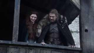 Game of Thrones S01E01 - House Stark