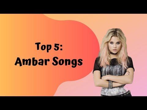 Top 5: Ambar Songs | Abracachasyde