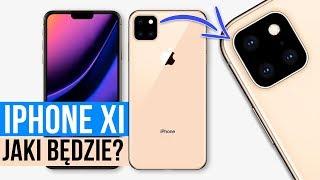 iPhone XI (2019) Znamy date premiery! bedzie brzydki