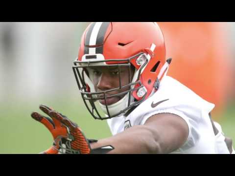Terry Pluto is talkin' Cleveland Browns, offsensive line and backfield