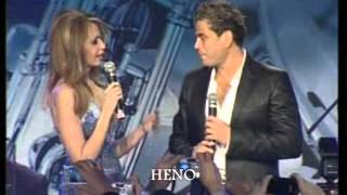 amr diab lg concert 2004 awards el alem allah
