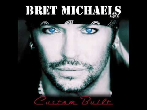 Bret Michaels - Every Rose (feat. Brad Arnold, Chris Cagle and Mark Willis) (New Song 2010)