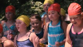 Girl Scout Camp - Full Length Video