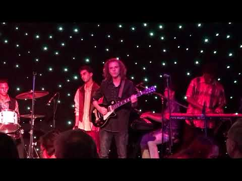 She's a Rainbow - The Rolling Stones (Rockit! Cover)