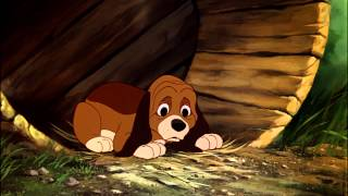 The Fox and the Hound (1981) - Best of Friends