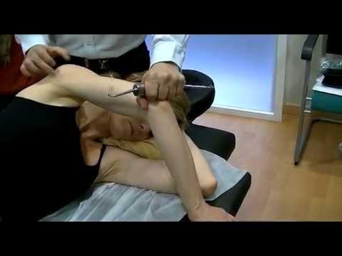 OSTEOPATIA DEPORTIVA BARCELONA - FABRICE LEFEVRE OSTEOPATA