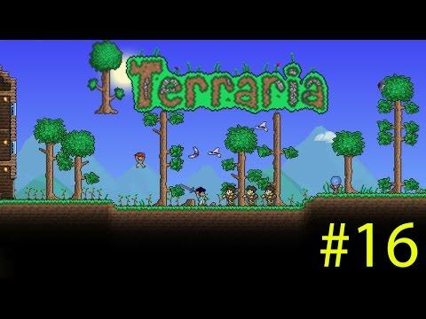 Terraria Together Folge 16 - Sturm auf den Dungeon