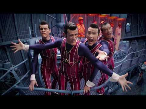 We Are Number One But At Every One the Video Plays Backwards To The Beginning and Restarts