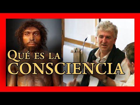 «¿Para qué sirve la consciencia?», con Juan Luis Arsuaga