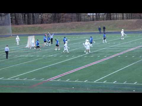 Men's Lacrosse Highlights: CCBC Essex vs. Suffolk County Community College