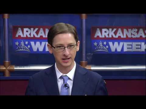 Arkansas Week September 30, 2016