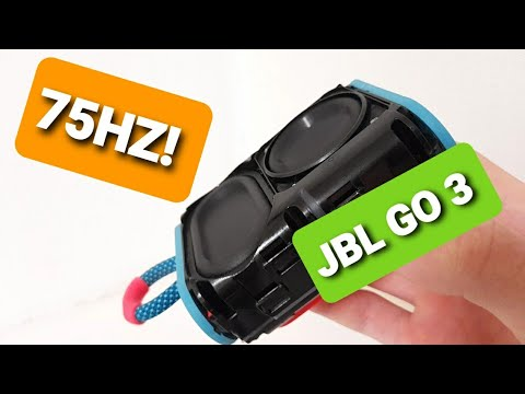 Акустическая система JBL Go 3 Squad (JBLGO3SQUAD)