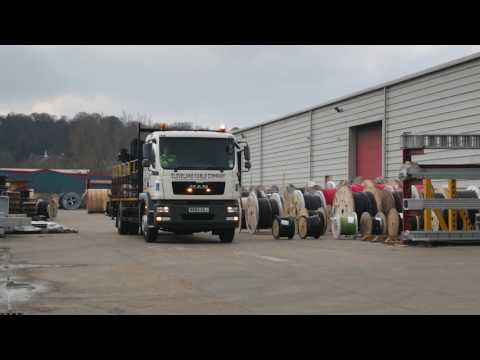 FORS - Cleveland Cable Co: Testimonial Video