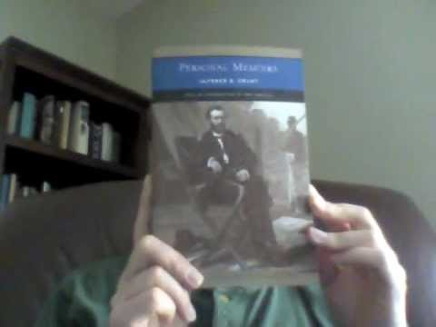 Book Review: Personal Memoirs by Ulysses S. Grant