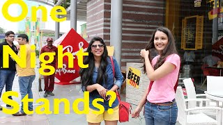 One Night Stands? | Delhi's Youth Responds | Ytv Asks