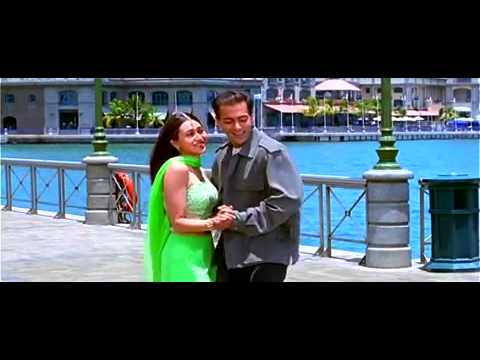 Tera Palu Sarka Jaye ( HD ) - Dulhan Hum Le Jayenge (2000) -
