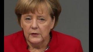 Retten Sie Italien auch wieder auf Kosten Ihrer Bürger Fr. Merkel ?