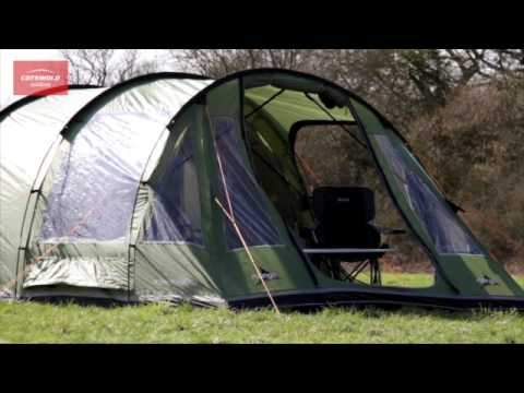 Vango Icarus 500 tent | Cotswold Outdoor product video & Vango Icarus 500 tent | Cotswold Outdoor product video - YouTube