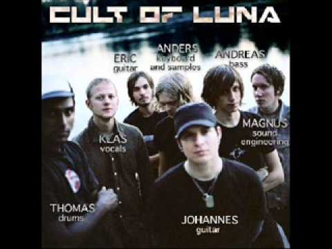 Cult Of Luna - Eternal Kingdom - Ghost Trail