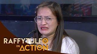 TILA CRYING DIVA SI ATE SA SOBRANG PAGHI-HYSTERICAL!