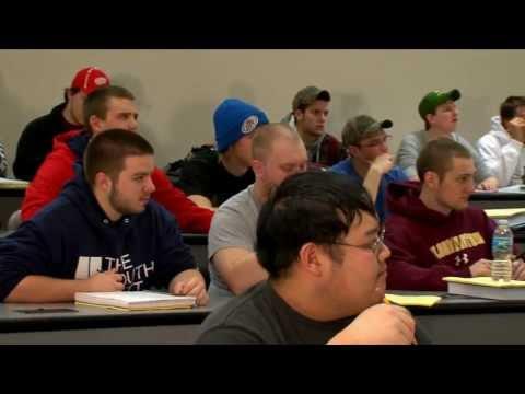 Program Spotlight Welding Engineering Technology