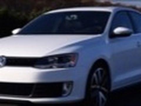 Volkswagen Jetta GLI review from Consumer Reports