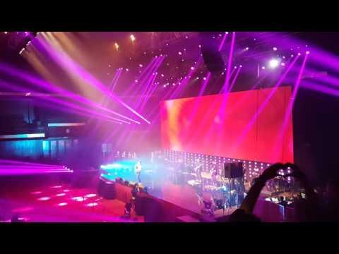 Afgan Live Malaysia 2016 (Sides) Jodoh Pasti Bertemu Sid