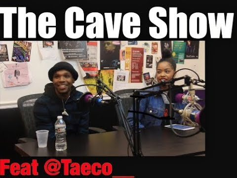 Taeco speaks on his career and philly rap
