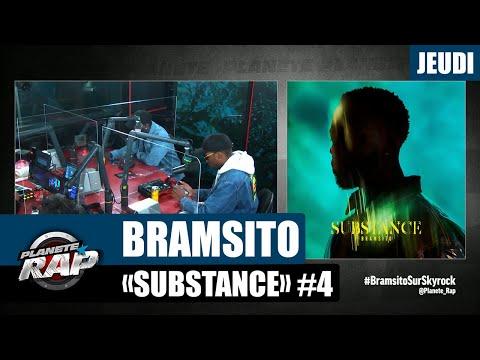 Youtube: Planète Rap – Bramsito«Substance» avec Dany Synthé, Moha K, DMC, 2 Tonnes, El Cartel & Kozo #Jeudi