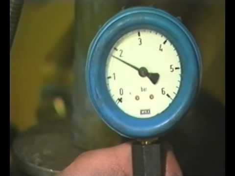 Leyland Bus Training Video - ZF Ecomat Gearbox - Maintenance & Fault Finding - PART TWO