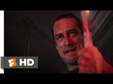 Cape Fear (7/10) Movie CLIP - More Than Human (1991) HD